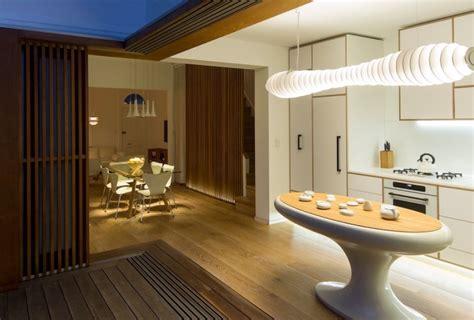 contemporary apartment designs in sydney terrace house in sydney gets a contemporary upgrade freshome