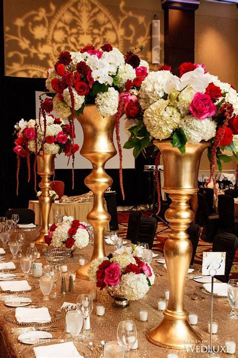 17 Best ideas about Indian Wedding Centerpieces 2017 on