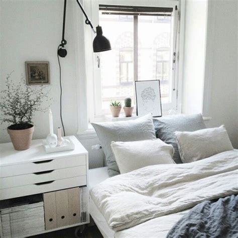 tumblr bedroom white theme bedrooms tumblr