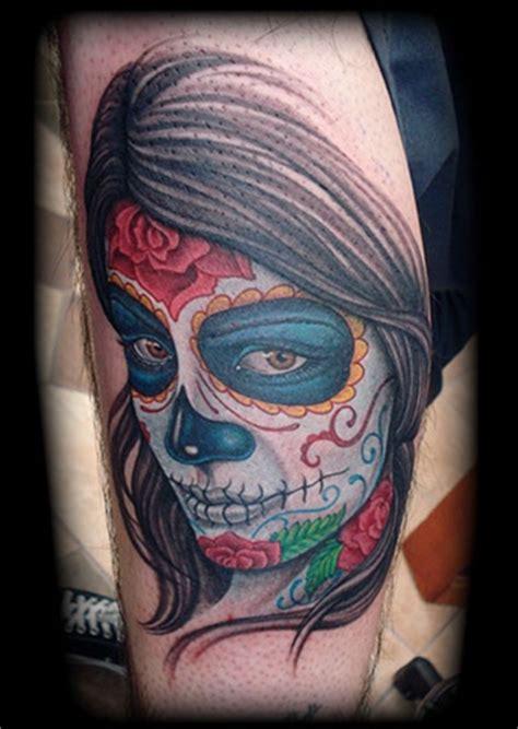 living dead tattoo crucial studio maryland custom tattoos living
