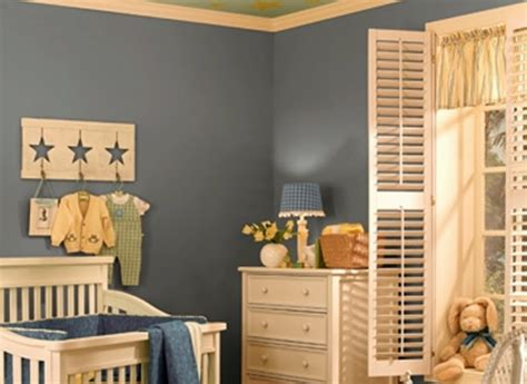 Color for room ideas for baby girl