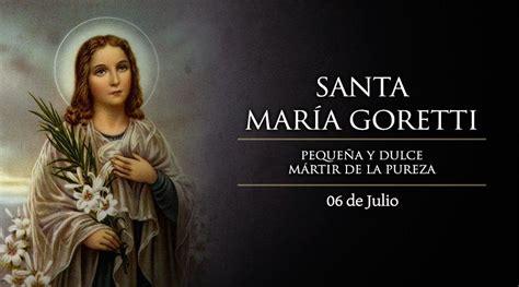 imagenes de la virgen maria goretti santa mar 237 a goretti