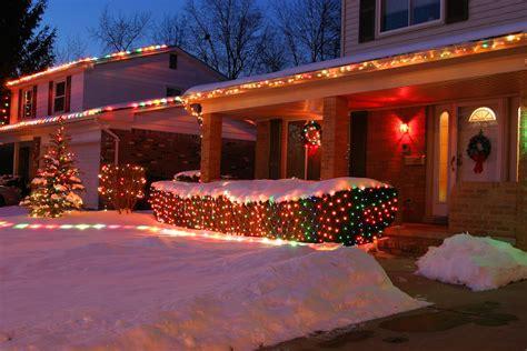 cincinnati professional christmas lights installation