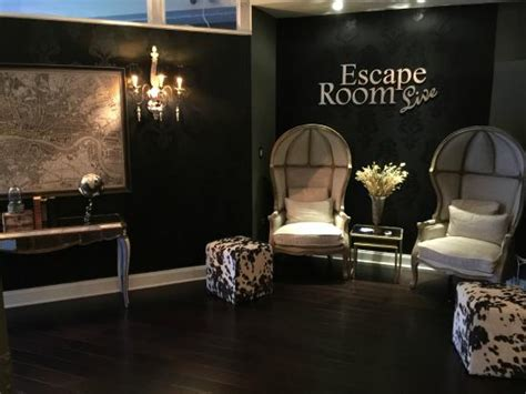 Excape The Room by Escape Room Live Alexandria Va Top Tips Before You Go