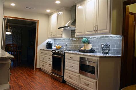 1970 s kitchen gets new life medford remodeling
