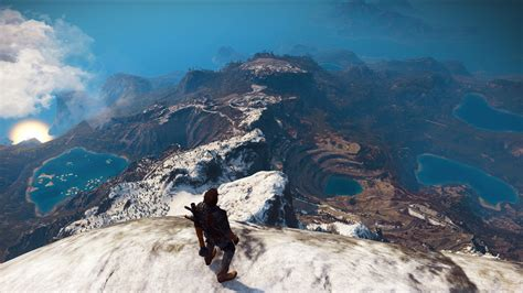 Istimewa Ps4 Just Cause 3 just cause 3 ps4