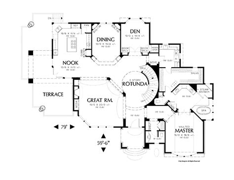 hidden passageways floor plan interior design ideas home design inspiration home