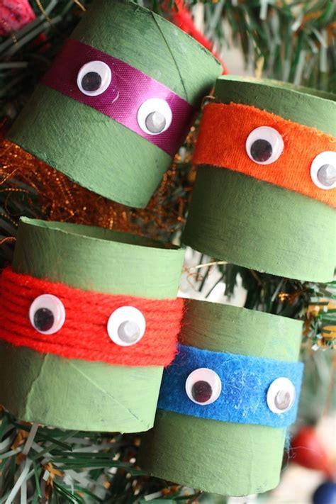 teenage mutant ninja turtle ornaments happy hooligans