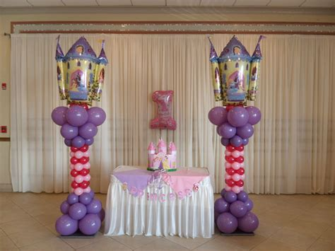 princess baby shower decorations best baby decoration