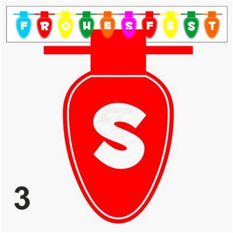Schaufensteraufkleber Weihnachten by Weihnachtliche Lichterkette Textaufkleber