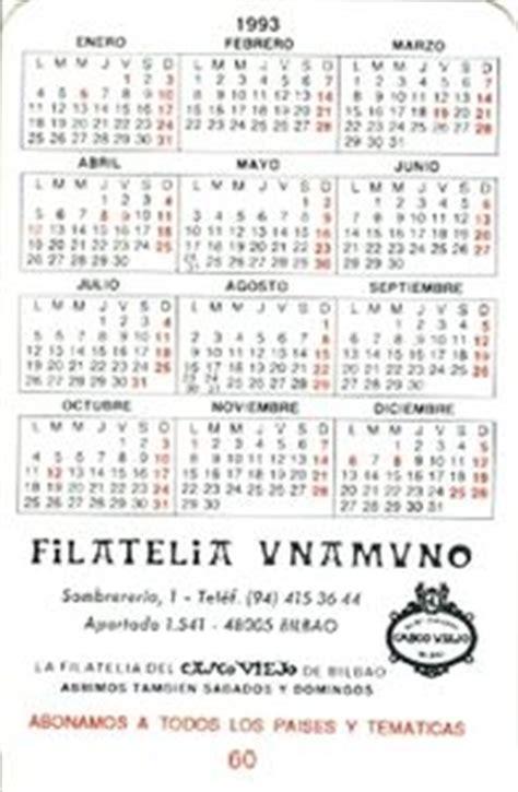 Calendario De 1949 Calendario De Bolsillo Tram From 1896 1949 Espa 241 A
