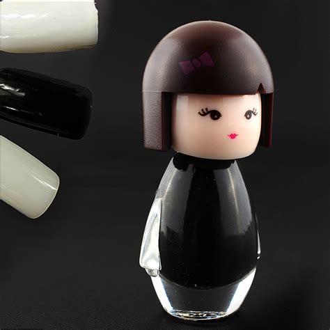 doll nail design new baby doll design acrylic nail bright