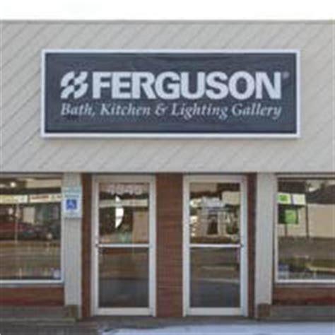 Ferguson Plumbing Lansing by Ferguson Showroom Saginaw Mi Supplying Kitchen And