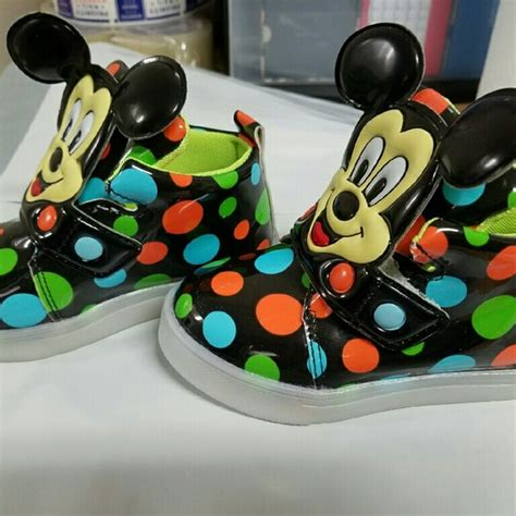 Shoes Mickey Led 41 other mickey mouse led lights