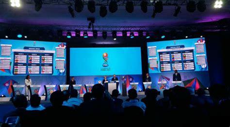 fifa u17 world cup standings 2017 sporteology