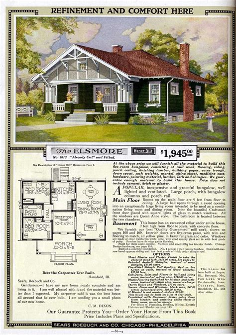 sears kit homes floor plans 1082 best sears kit houses images on pinterest floor
