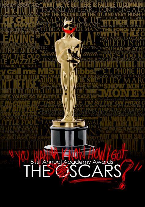 film oscar award the dark knight oscars awards