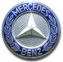 Mercede Logo Redirecting