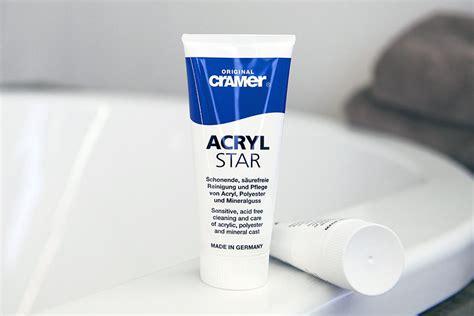Acryl Badewanne Polieren by Acryl Badewanne Mit Essig Reinigen Acryl Badewanne Mit