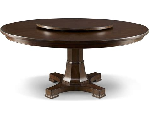 Adelaide Round Dining Table Thomasville Furniture Roundtable Or Table