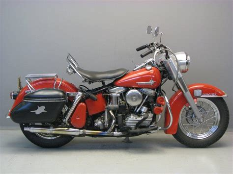1962 Harley Davidson For Sale by Harley Davidson 1962 Duo Glide 1200 Cc 2 Cyl Ohv Yesterdays