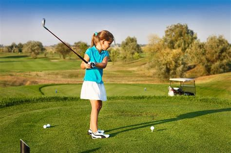 kids golf swing 7 kid friendly golf courses in st johns county 187 st