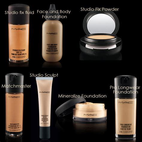 Product Find Mac Studio Mist Blushmac Studio Mist 2 by Top 10 Best Mac Foundations For Skin