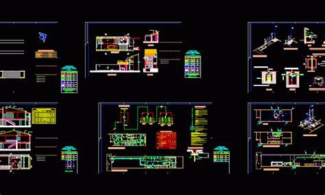 Duplex Family DWG Block for AutoCAD ? Designs CAD