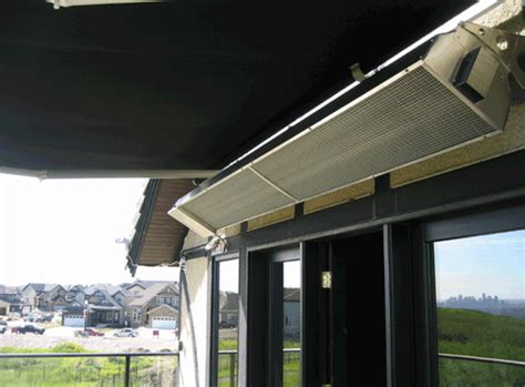 calcana ceiling mounted heatergasoutdoorpatioheaters com
