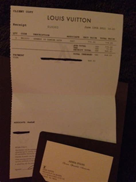 Expressexpense Custom Receipt Maker Online Receipt Template Tool Louis Vuitton Receipt Template Free