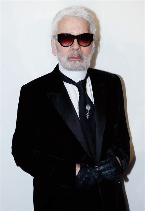 Karl Lagerfelds Own Brand Is Set To Expand by Karl Lagerfeld Slams The Metoo Movement In New