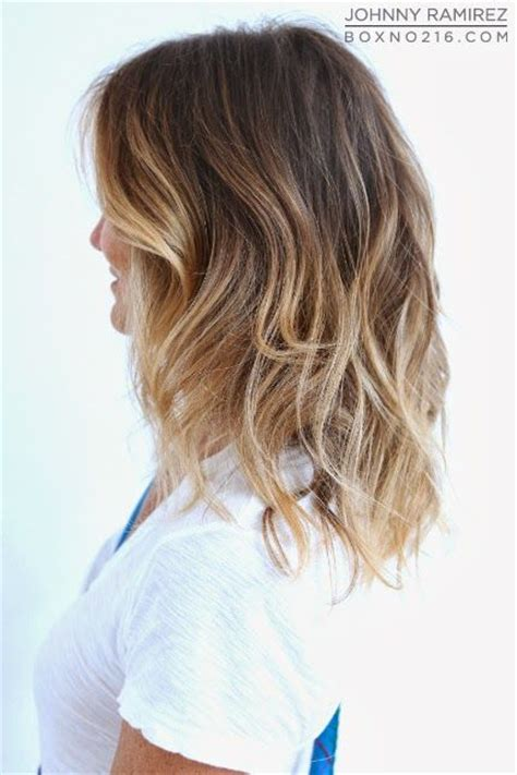 how to do ash ombre highlight on short hair 17 best ideas about light brown ombre on pinterest light