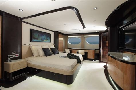 5 bedroom yacht 17 extraordinary yacht bedroom designs that you will want