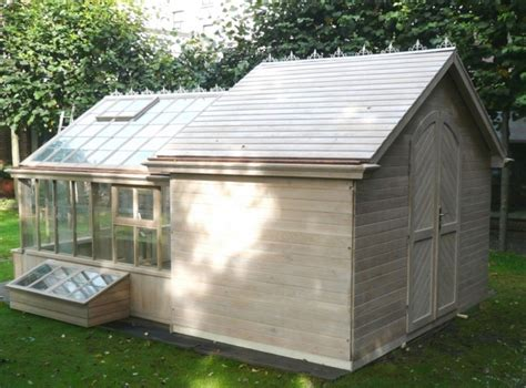 fabricant de serre de jardin fabrication de serre de jardin en bois 224 carpentras 84 en 2015 d 233 coration et am 233 nagement 224
