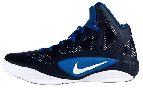 nike basketball shoes 2011 nike zoom hyperfuse 2011 tb sz 8 mens basketball shoes