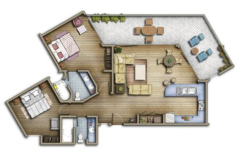 room floor plan designer free