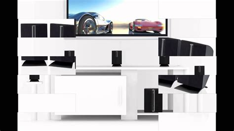 ilive htb  channel home theater speaker system os