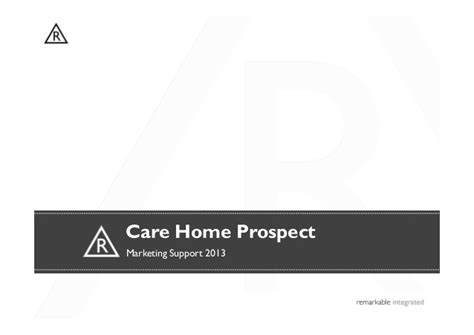 home care marketing plan care home marketing strategy