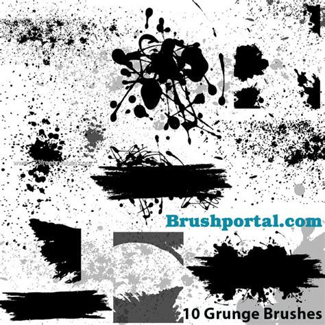 layout photoshop brushes 17 photoshop free download psd brushes images flower