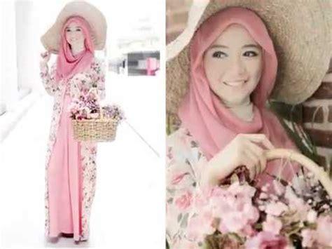 Baju Muslim Amiraa Syari Hq Model Busana Muslim Terbaru Busana Muslim Wanita Artis