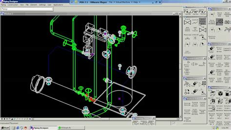 pds tutorial piping modeling youtube