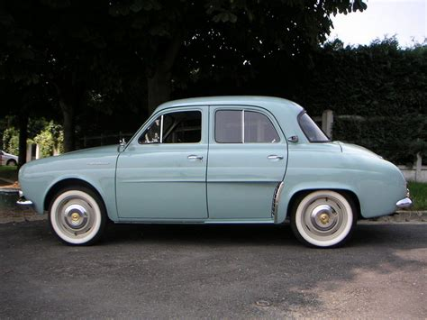 renault dauphine renault dauphine related images start 100 weili