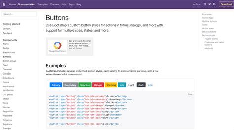Bootstrap Pattern Library | intercom s emmet connolly on design systems inside intercom