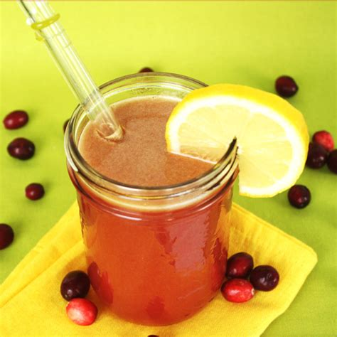 Cranberry And Apple Juice Detox by Cranberry Apple Detox Juice By Wellness