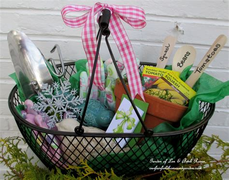 Gardening Present Ideas Diy Gifts For The Gardener Our Fairfield Home Garden