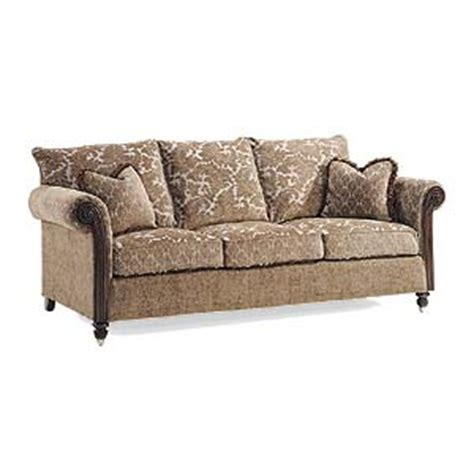 miles talbott sofa miles talbott 1920 series leather and fabric upholstered