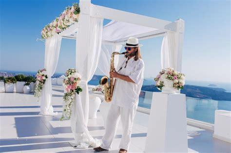 Dana Villas   Divine Weddings Santorini   Wedding Planner
