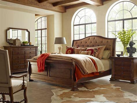 kincaid bedroom suite kincaid furniture portolone king bedroom group olinde s