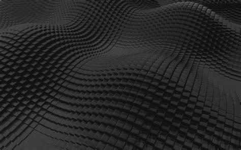abstract cubes digital art  render  wallpaper