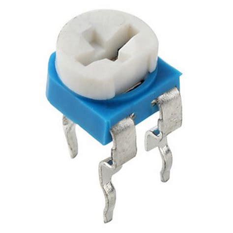 resistor variable que es kit 15 potenciometros rm065 15 valores lote resistencia variable trimer ebay